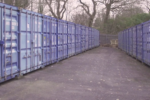 Storage solutions by Store-It Wales