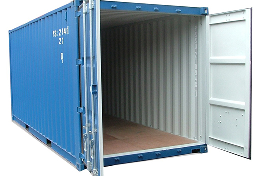 Container Storage Store It Wales Self Storage Swansea